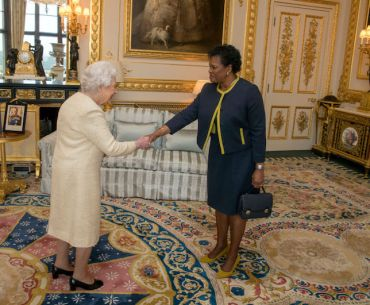 Barbados To Drop Queen Elizabeth II As Its Head Of State Next Year