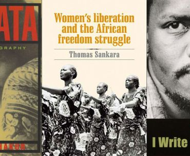Essential Readings: 7 Must- Read Books  About Revolution And Black liberation