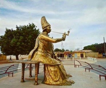 Ndate Yalla Mboj, The Senegalese Queen Who Resisted The Arrival Of French And Arab settlers in 1855