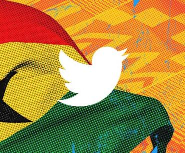 Twitter Sets Up African Base In Ghana