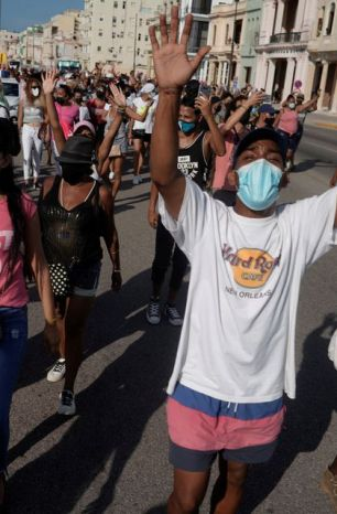 Everything You Need To Know About The Cuba Protests