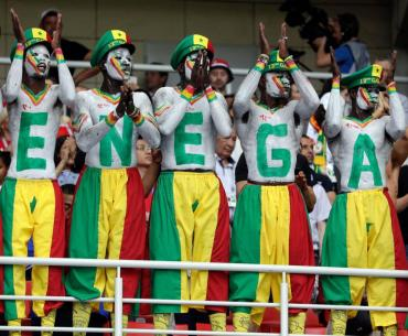 Dakar 2026: Senegal Will Be The First African Country To Host Youth Olympic Games In 2026