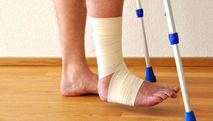 exerciții terapeutice pentru durerea în articulațiile gleznelor tratamentul cu acid hialuronic pentru artroză