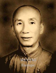 Yip Man de Ving Tsun