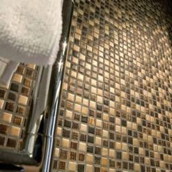 Mozaiek Groen Goud