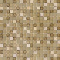 Mozaiek Goud Glans