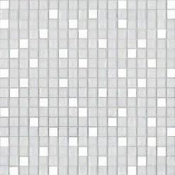 Mozaiek Lucht Wit