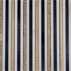 Mozaiek Luxor Goud Lijnen