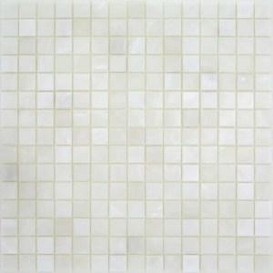 Mozaiek Elite Krijt Wit