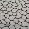 Mozaiek Metaal Kiezel