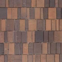Mozaiek Multi Brique