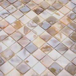 Mozaiek Parelmoer Natuur 2