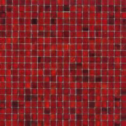 Mozaiek Roze Gloed