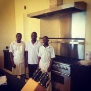 Community Staff