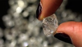 Africa Mining: Lucapa introduces Lulo diamonds into Angola's new diamond marketing system