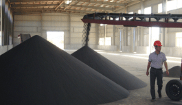 Mozambique Mining: Chinese company starts heavy sands exploration in Chibuto, Gaza