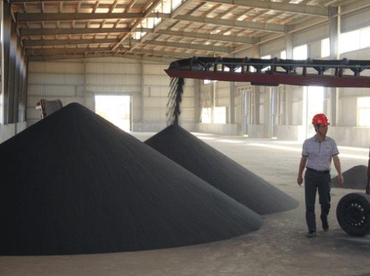 Haiyu Heavy Sands Project in Angoche