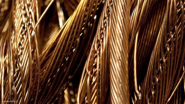 RDC Copper