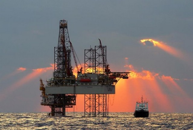 Oil and gas industry Mozambique