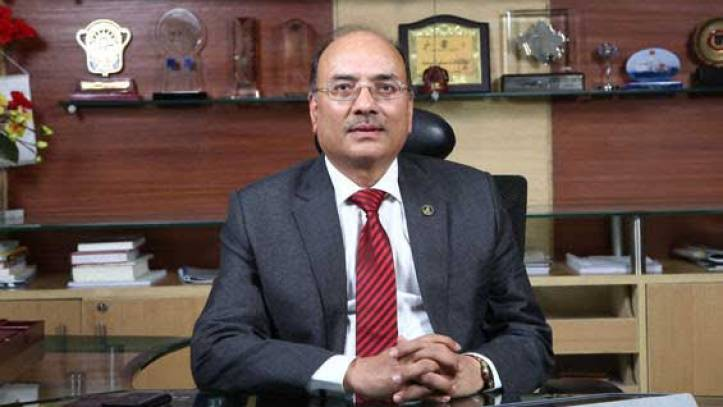 Narendra Verma, new ONGC Videsh Managing Director