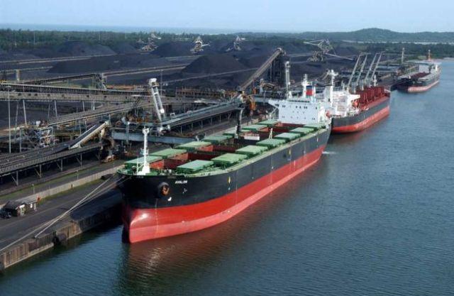 richards-bay-coal-terminal