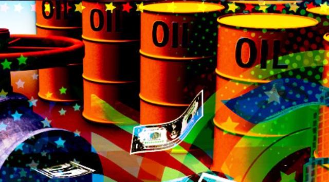 Angola Oil sales to USA