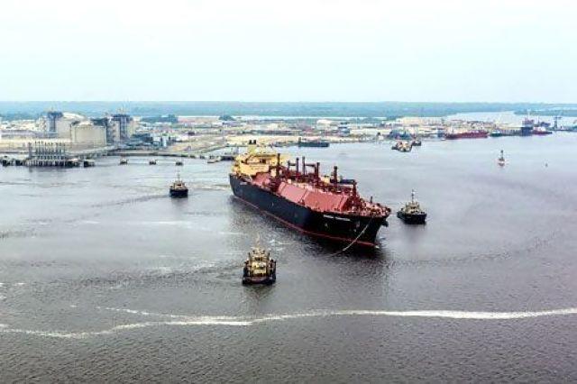 Angola LNG restart pushed back to late 2015