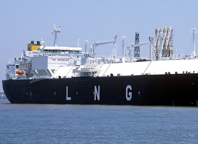 Chinese shipbuilders join forces in LNG carriers development