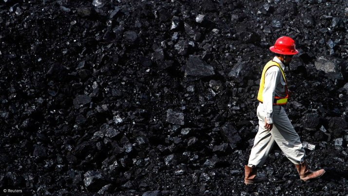 Government accelerates plans to open coal sector