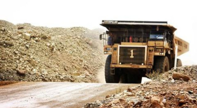 Mining in Tanzania