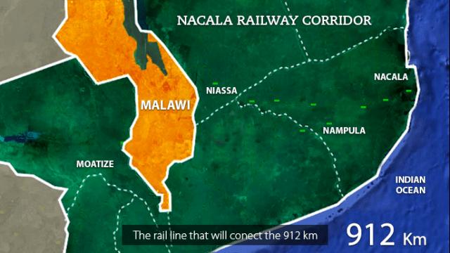 Nacala Corridor