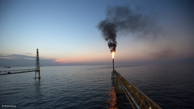 Africa Oil and Gas Industry