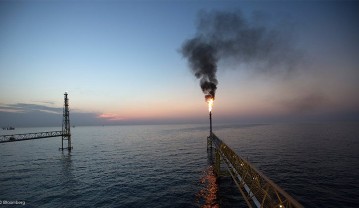 Globl Oil and Gas Industry
