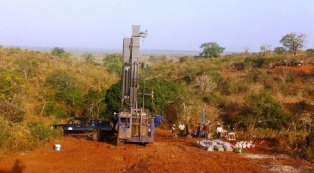 Prospecting activities begin in Mozambique