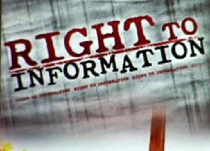 Parliament approves Right to Information Act, at last!