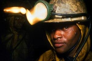 Africa Mining Companies failure not Ebola fault...
