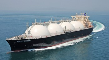 February spot LNG prices to Asia plummet