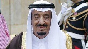King Salman has succeeded Abdullah