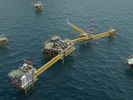 Total completes Ofon flare out off Nigeria