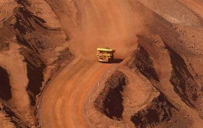 Zambia Lubambe mine