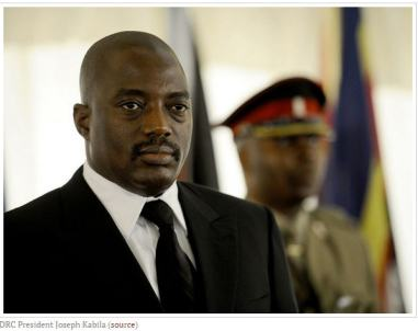 DRC-President-Joseph-Kabila