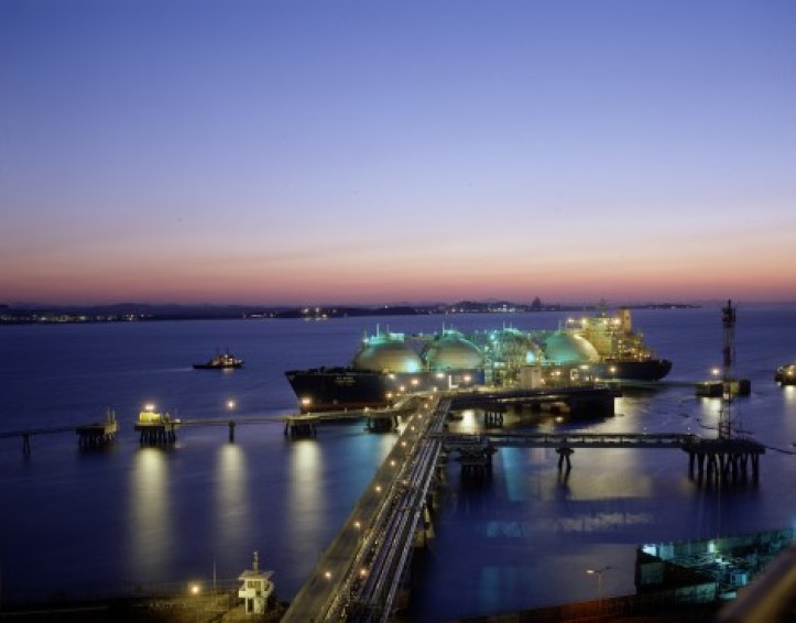 Platts: April spot LNG prices to Asia keep dropping