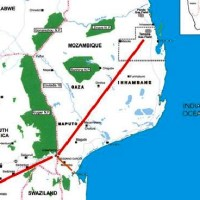 Mozambique Oil & Gas: Temane-Secunda Pipeline Expansion Complete