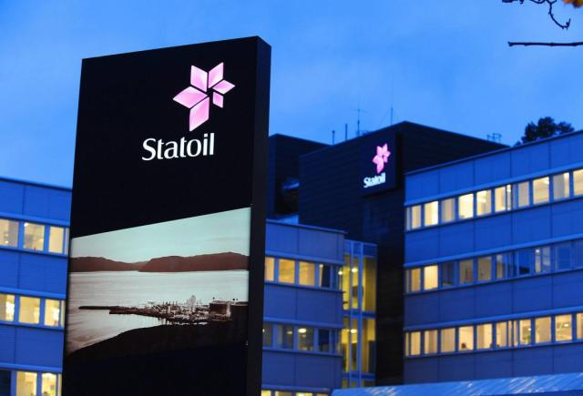 Statoil headquarters