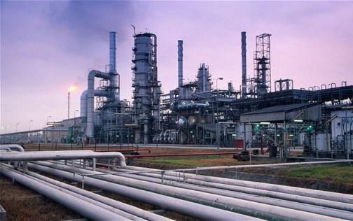 Nigeria Oil & Gas Industry