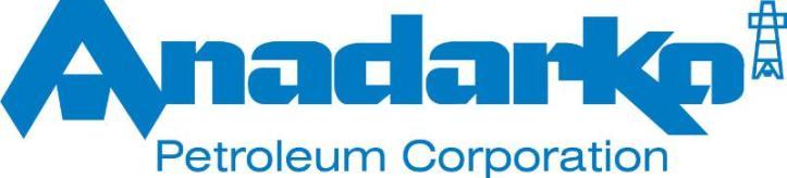 Anadarko Petroleum Corp Logo