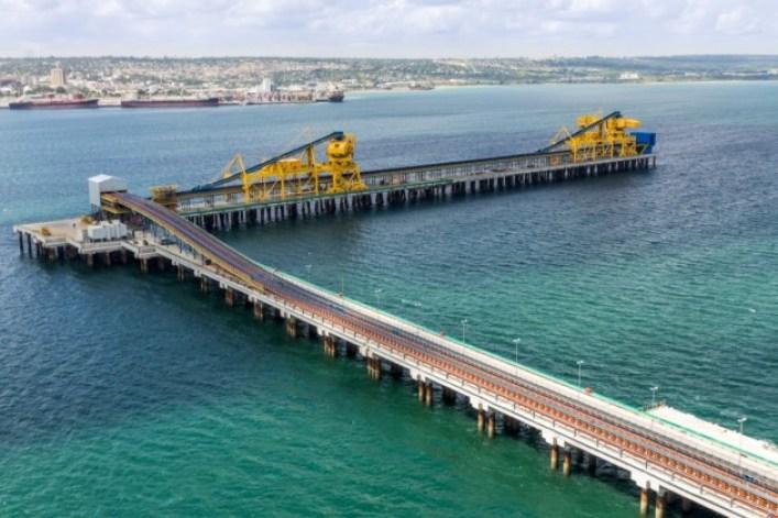 Nacala Port