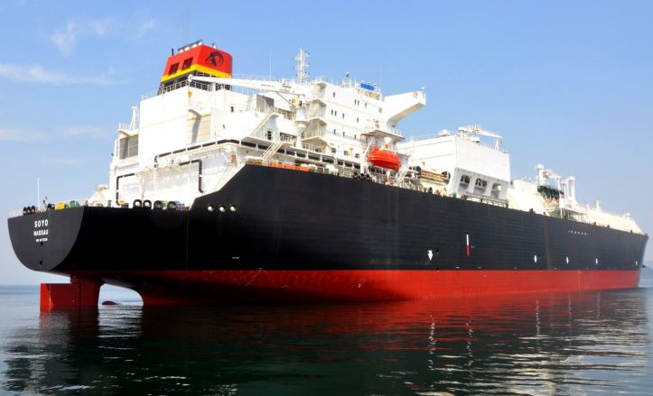 Angola-LNG-to-ship-cargo-soon-Chevron-CEO-says
