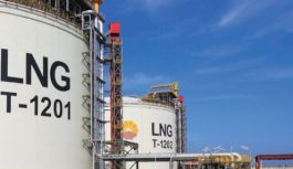 Global Industry: Chinese CNPC to build 23 more gas storage facilities by 2030