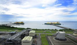Africa Oil & Gas: Nigeria LNG puts single cargo up for sale